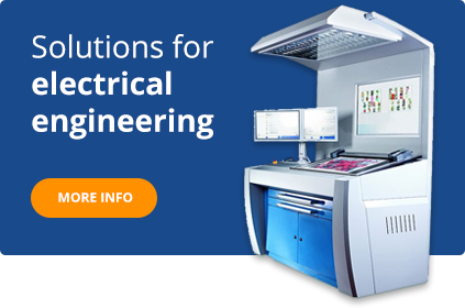 Banner - Solutions for electrical engineering